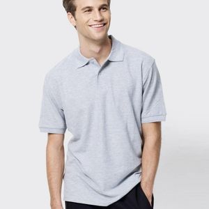 SG Polycotton Polo Shirt